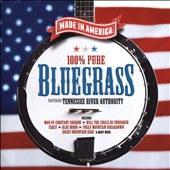 Various Artists: Made in America: 100% Pure Bluegrass