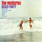 The Ventures: Beach Party