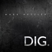 Dig; Animalympics 1 - 5 / Mark Hetzler, trombone & electronics; Vincent Fuh, piano; Anthony DiSanza, vibes & drums; Mark Bridges, cello; Ben Ferris, bass