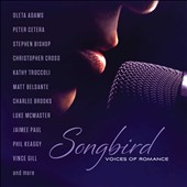 Various Artists: Songbird: Voices of Romance
