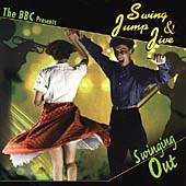Various Artists: Swinging Out