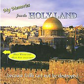 David & the High Spirit: Holy Land 2000 and Beyond