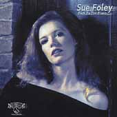 Sue Foley: Back To the Blues