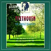 Beethoven: The Middle Quartets / The Hungarian Quartet