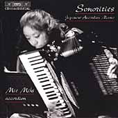 Sonorities - Japanese Accordion Music / Mie Miki