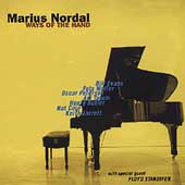 Marius Butch Nordal: Ways of the Hand