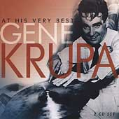 Gene Krupa: At His Very Best