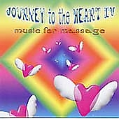 Various Artists: Journey to the Heart, Vol. 4: Music for Massage