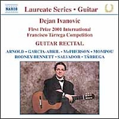 Laureate Series, Guitar - Dejan Ivanovic