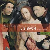 Bach: St. John Passion / Parrott, Taverner Consort, et al