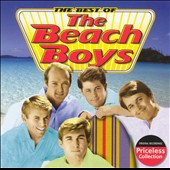 The Beach Boys: Best of the Beach Boys [Collectables]