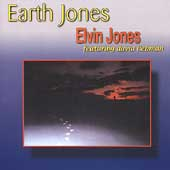 Elvin Jones: Earth Jones