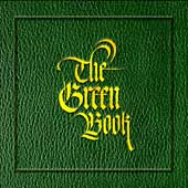 Twiztid: The Green Book [PA]