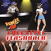Various Artists: Power 96 Presents: Freestyle Flashback
