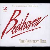 Beethoven - The Greatest Hits