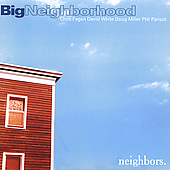 Big Neighborhood: Neighbors