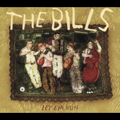 The Bills: Let Em Run [Digipak] *