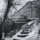 David Doruzka: Hidden Paths