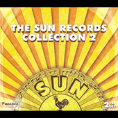 Various Artists: The Sun Records Collection, Vol. 2