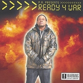 P.A. (Rap): Ready 4 War