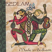 Bedlam: Made in Bedlam