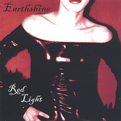 Earthshine: Red Light