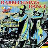 Giora Feidman: Rabbi Chaim's Dance
