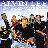 Alvin Lee (Rock): In Tennessee