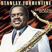 Stanley Turrentine: The Best of Mr. T