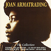 Joan Armatrading: Collection [Spectrum]