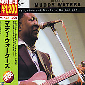 Muddy Waters: Best 1200 [Limited]