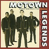 Smokey Robinson & the Miracles: Motown Legends: I Second That Emotion