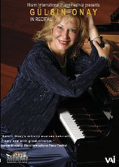 Gülsin Onay in Recital [DVD]