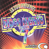 Various Artists: Disco Nights, Vol. 7 [Zyx]