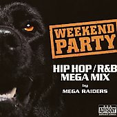 Various Artists: Mega Raiders Mix Show