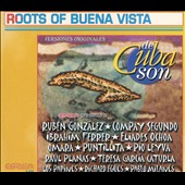 Various Artists: De Cuba Son: Roots of Buena Vista