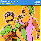 Various Artists: Guantanamera: A Spicy Cocktail Mix