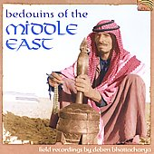 Various Artists: Bedouins of the Middle East