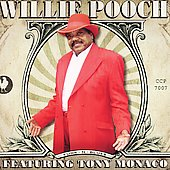 Willie Pooch: Willie Pooch's Funk-N-Blues