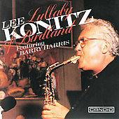Lee Konitz: Lullaby of Birdland