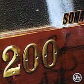Various Artists: Soma 200