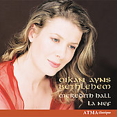 Oikan ayns Bethlehem - No&#235;ls / Hall, Bergeron, La Nef