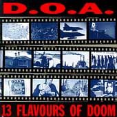 D.O.A.: 13 Flavours of Doom [PA]
