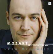 Mozart: The Piano Sonatas / Leon McCawley