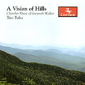 Walker: A Vision of Hills, etc / Trio Tulsa