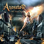 Axenstar: The Final Requiem *