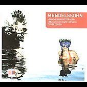 Mendelssohn: Midsummer Night's Dream, etc / Herbig, et al