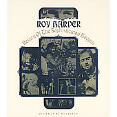 Roy Harper: Return of the Sophisticated Beggar [Reissue]