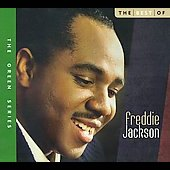 Freddie Jackson: The Best of Freddie Jackson [Platinum Disc] [Digipak]