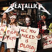 Beatallica: All You Need Is Blood [PA]